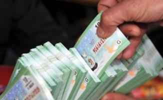 Milli Piyango İdaresi (MPİ) kaybolan 42 bin bilet için ikramiye ödenmeyeceğini açıkladı