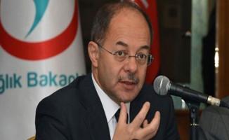 Sağlık Bakanı Akdağ: Bin Sağlık Merkezi Kurulacak