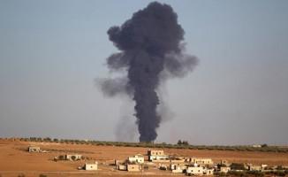 El Bab'ta Türk askerine saldırı düzenlendi: Şehit ve yaralılar var