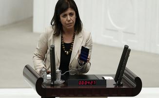 Son Dakika: HDP'li Beştaş, Adliyeye Sevk Edildi !