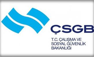 Terörle Mücadele Kanunu Kapsamında Çalışma ve Sosyal Güvenlik Bakanlığı'na Atananlar Dikkat!