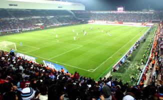 Trabzonspor, Atiker Konyaspor Maçıyla Beraber Avni Aker Stadyumuna Veda Ediyor