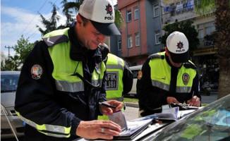 Trafik İdari Para Cezası Yönetmeliği Değişti