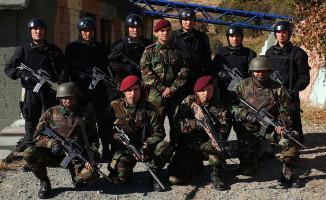 TSK Özel Kuvvetler Komutanlığı Tekrar Bordo Bereli Alımı Yapacak Mı?