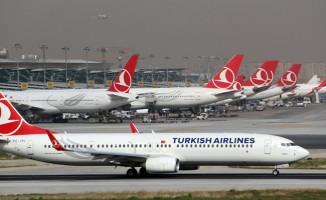 Türk Hava Yolları 463 Seferini İptal Ettiğini Duyurdu