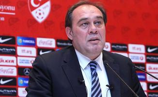 Türkiye Futbol Federasyonu Düğmeye Bastı A Milli Takımda Prim Ödemeleri Kaldırılıyor