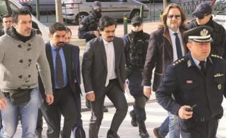 Yunanistan'dan Darbeci Askerlerin İade Talebine Red Cevabı Verildi
