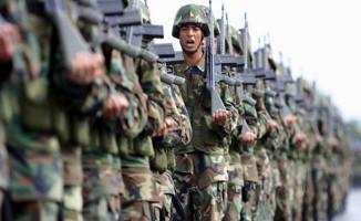4 Bin Askerle Rakka'ya Gidiyoruz