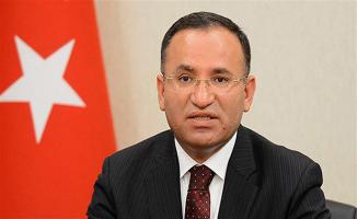 Adalet Bakanı Bozdağ'dan FETÖ Liderinin İadesi Hakkında Önemli Açıklama
