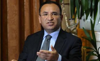 Adalet Bakanı Bozdağ'dan Referandum Hakkında Açıklama