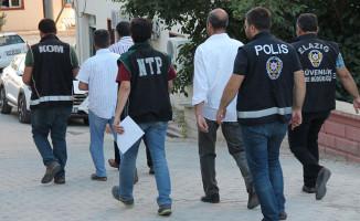 Ankara'da 177 Polise FETÖ'den Gözaltı Kararı