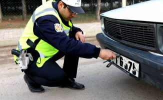 Araç Sahipleri Dikkat: Plakalarda Yeni Dönem Başlıyor
