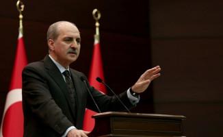 Başbakan Yardımcısı Kurtulmuş: Milletimiz Ne Derse Başımız Gözümüz Üstündedir