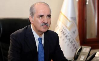 Başbakan Yardımcısı Kurtulmuş: Referandum Tarihi Muhtemelen 16 Nisan 2017