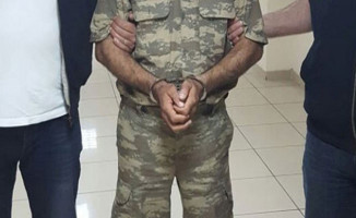 ByLock Kullandığı Tespit Edilen 7 Asker Gözaltına Alındı