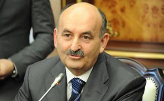 Çalışma ve Sosyal Güvenlik Bakanı Mehmet Müezzinoğlu'ndan İstihdam Açıklaması