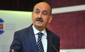 Çalışma ve Sosyal Güvenlik Bakanı Müezzinoğlu'ndan Taşeron İşçilere Kadro Açıklaması