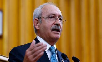CHP Lideri Kılıçdaroğlu: Anayasa Mahkemesine Başvurmayacağız