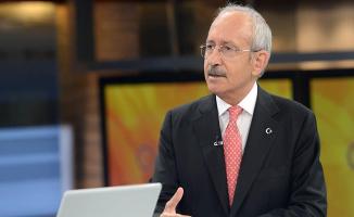 CHP Lideri Kılıçdaroğlu: Halka Güvendiğimiz İçin AYM'ye Gitmedik