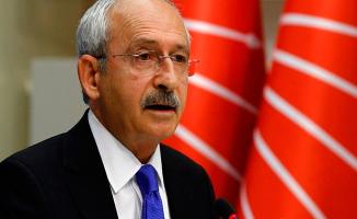 CHP Lideri Kılıçdaroğlu'ndan KHK'larla Yapılan Düzenlemelere Tepki