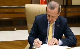 Cumhurbaşkanı Erdoğan El Bab Şehitlerinin Ailelerine Taziye Telgrafı Gönderdi