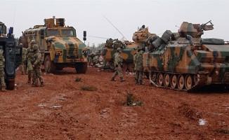 DEAŞ El bab'da Yeniden Saldırdı 1 Asker Şehit Oldu, Yaralı Askerler Var