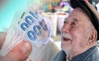 Emeklilere Yakacak Yardımı Verilmesi Hakkında Kanun Teklifi Verildi