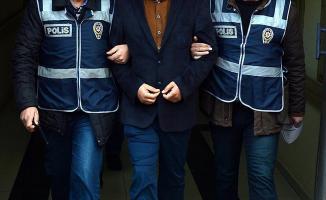 FETÖ'den Vali Yardımcısı ve 2 Kaymakam Gözaltına Alındı