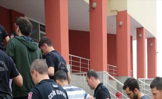 FETÖ Soruşturması Kapsamında 235 Polise ByLock Davası Açıldı