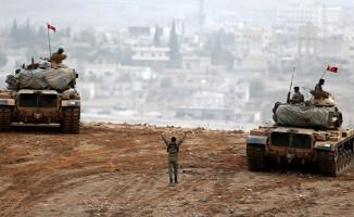 Fırat Kalkanının 171. Gününde 23 Terörist Öldürüldü!