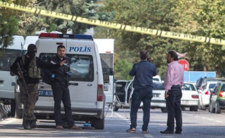 Gaziantep'te Polise Silahlı Saldırı Düzenlendi!