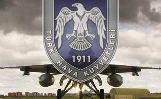 Hava Kuvvetleri Komutanlığı Yer Sınıfı ve Pilot Muvazzaf Pilot Subay Mülakat Sonuçları Açıklandı