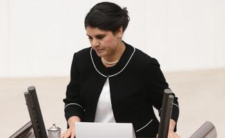 HDP Şanlıurfa Milletvekili Dilek Öcalan Gözaltına Alındı!