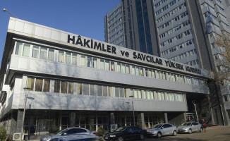 HSYK'dan Flaş Bylock Kararı ! 7 Hakim ve Savcı Açığa Alındı
