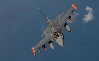 Irak'ın Kuzeyine Hava Harekatı: 8 Terörist Etkisiz Hale Getirildi