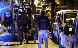 İstanbul'da Planlanan PKK Operasyonu Başladı