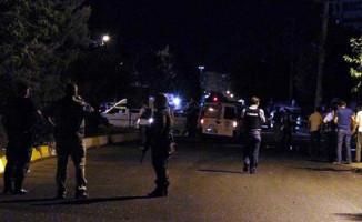 İstanbul'da polislere silahlı saldırı düzenlendi