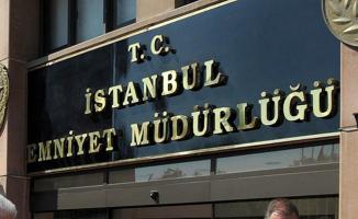 İstanbul Emniyet Müdür Yardımcısına Uyuşturucu Suçlaması!