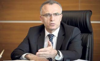 Maliye Bakanı Ağbal'dan Ücret Artışı Açıklaması