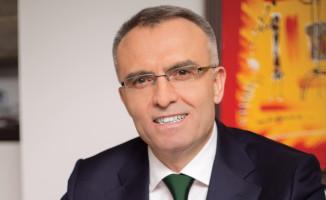 Maliye Bakanı Naci Ağbal 2017 Yılında Vergi Artışı Olmayacağını Açıkladı !
