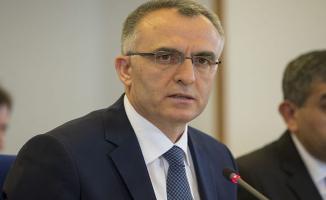 Maliye Bakanı Naci Ağbal'dan Vergi İndirimi ve İstihdam Kampanyası Açıklaması