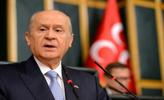 MHP Lideri Bahçeli: Bizim Kimsenin Peşine Takıldığımız Yoktur