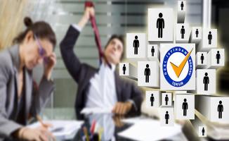 Özel İstihdam Büroları Aracılığıyla İstihdam Edilen Personel Sayısı Açıklandı