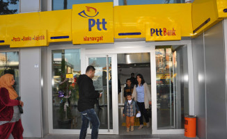 PTT Şubelerinin Mesai Saatleri Değiştirildi
