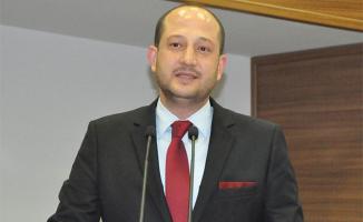 """""""Referandumda Yüzde 50 Geçilmezse İç Savaşa Hazırlanın"""" Diyen AK Partili Ozan Erdem İstifa Etti"""