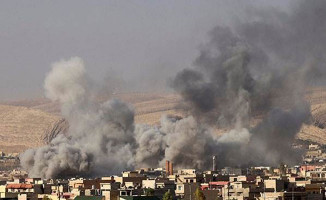 Son Dakika: El Bab'da İkinci Bombalı Saldırı