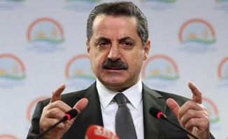 Tarım Bakanı Çelik: Gelir Sigortası Sistemine Geçiş Yapacağız