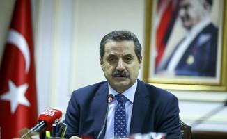 Tarım Bakanı Çelik'ten Personel Alımı Hakkında Üzen Açıklama!