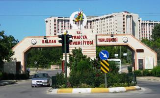 Trakya Üniversitesi Tamamlayıcı Tıp Uygulama ve Araştırma Merkezi Yönetmeliği değişti