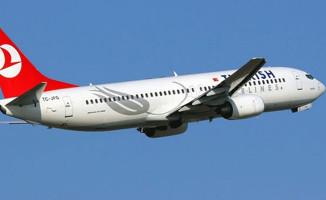 Türk Hava Yolları'nın 49.12'si Varlık Fonu'na devredildi